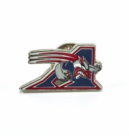 Hunter LAPEL PIN - COLOR