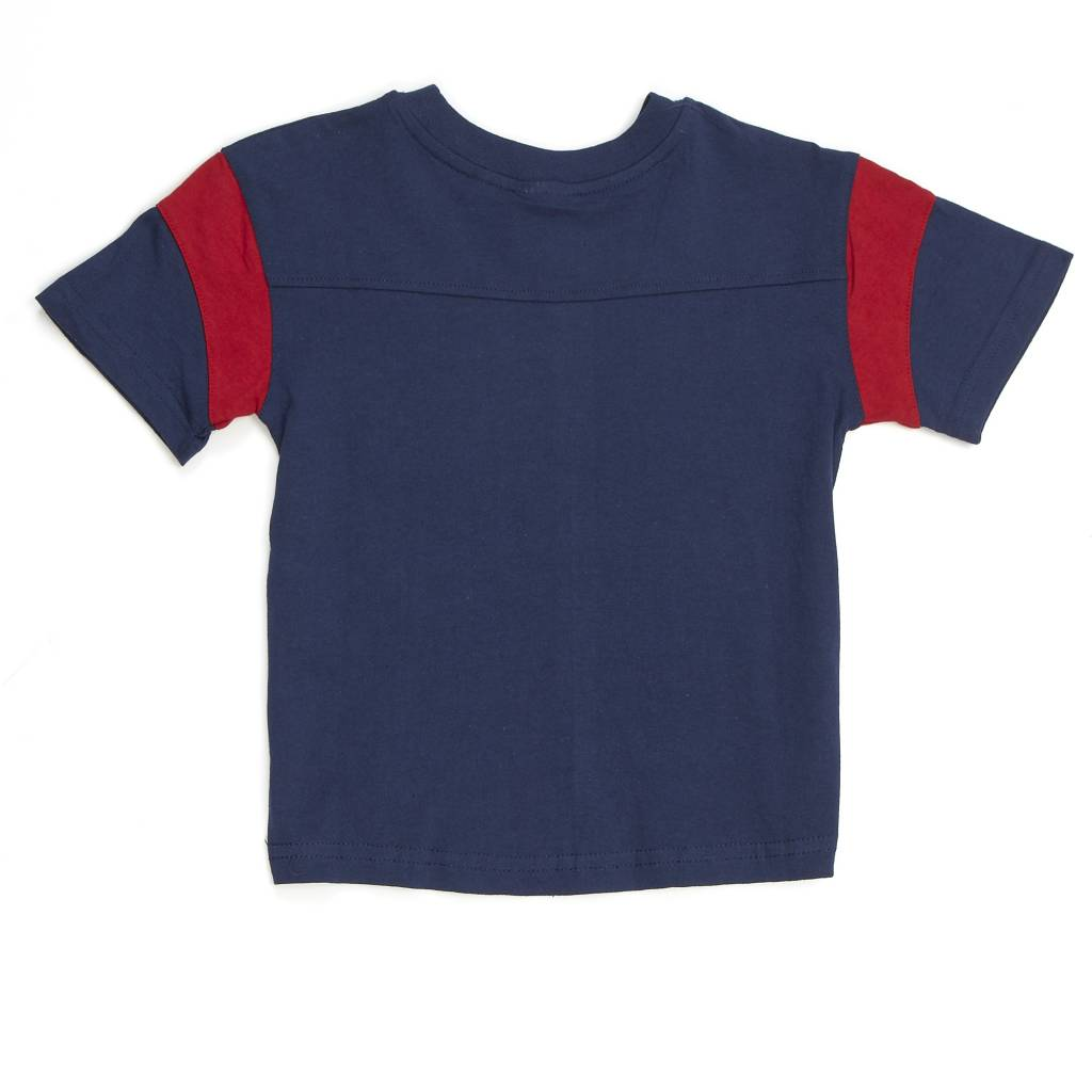 Outerstuff FELT APPLIQUE SHIRT