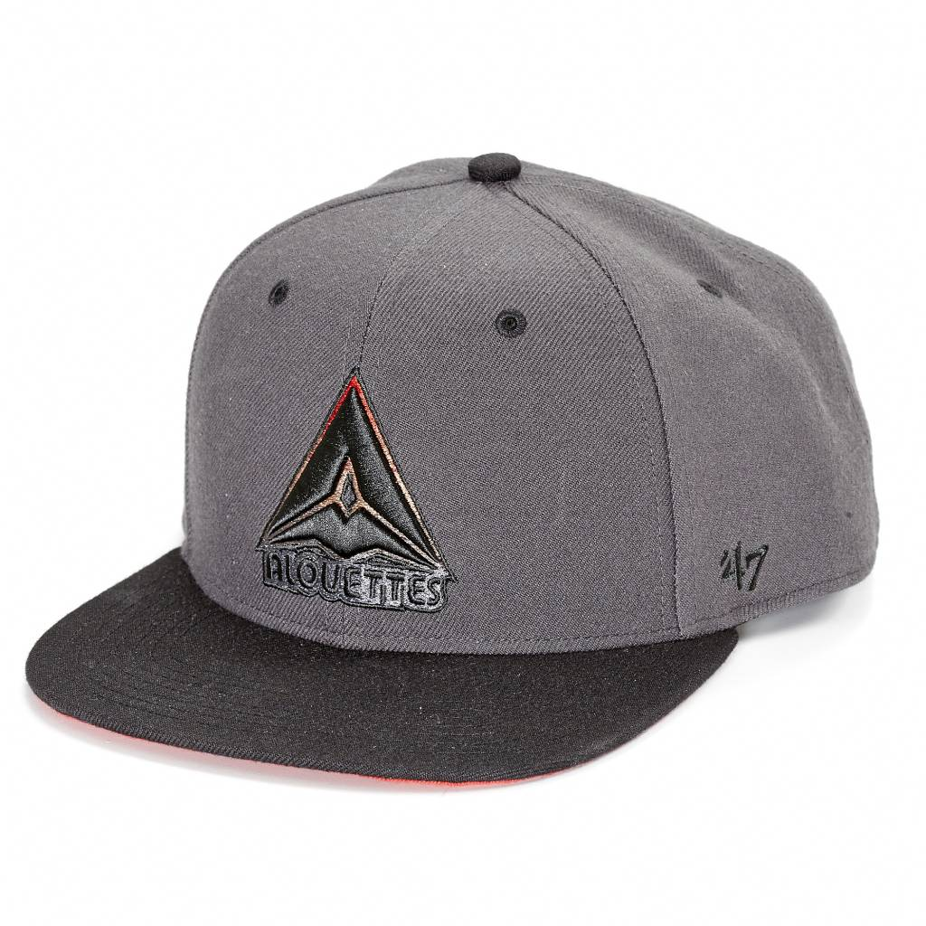 Brand 47 ROCCO NEON HAT