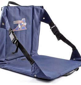 Hunter DELUXE SEAT CUSHION - BLUE