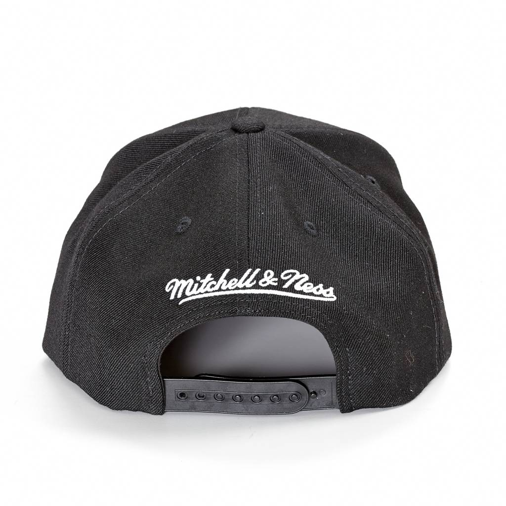 Mitchell and Ness CASQUETTE LA VILLE