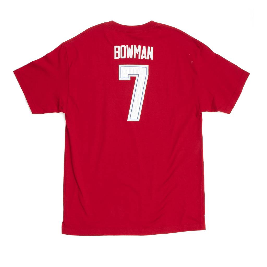 Reebok CHANDAIL J BOWMAN