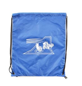 Hunter BLUE STRING BAG