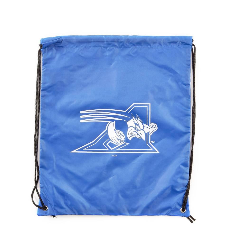 Hunter BLUE STRING BAG