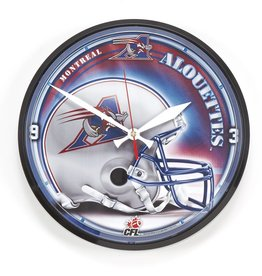 Sports Art Collections CLOCK