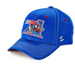 Zephyr BLUE STAPLE HAT