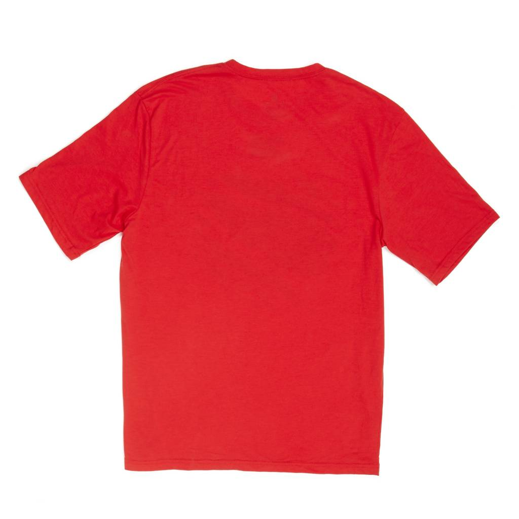 Levelwear CHANDAIL RIPPED -ROUGE