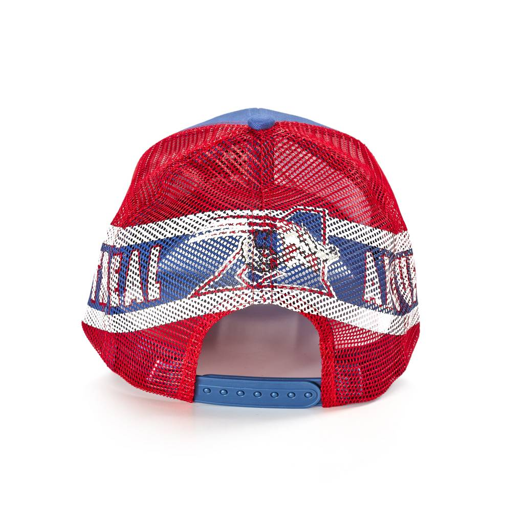 Old Time Football FLAG BEARER HAT