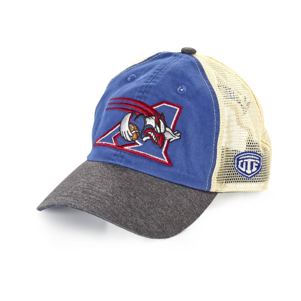 Old Time Football CASQUETTE BOONE