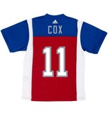 Adidas CHIP COX ADIDAS HOME JERSEY