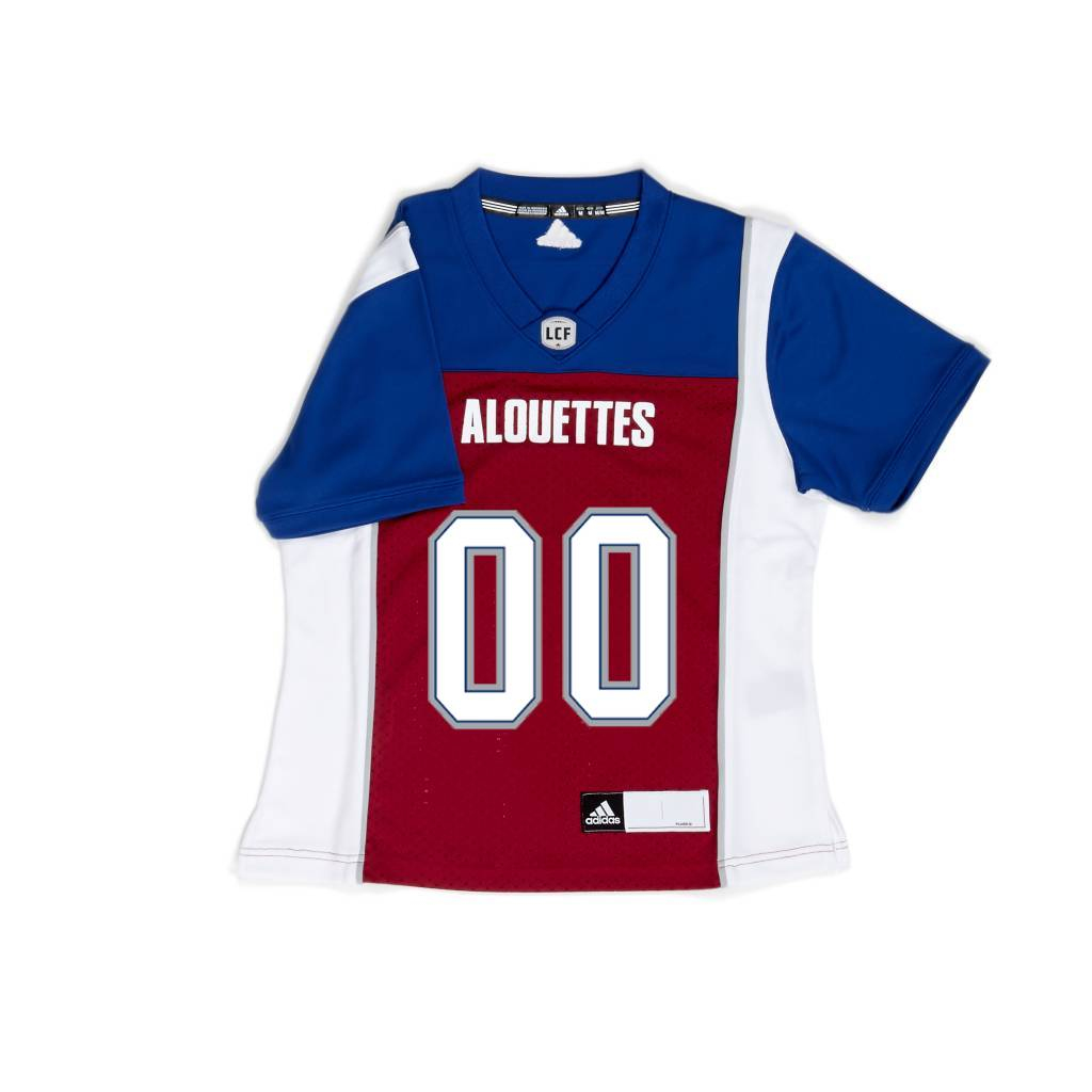 Adidas WOMEN'S PERSONALIZED ADIDAS HOME JERSEY