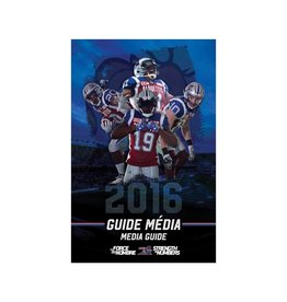 AlsFC 2016 MEDIA GUIDE