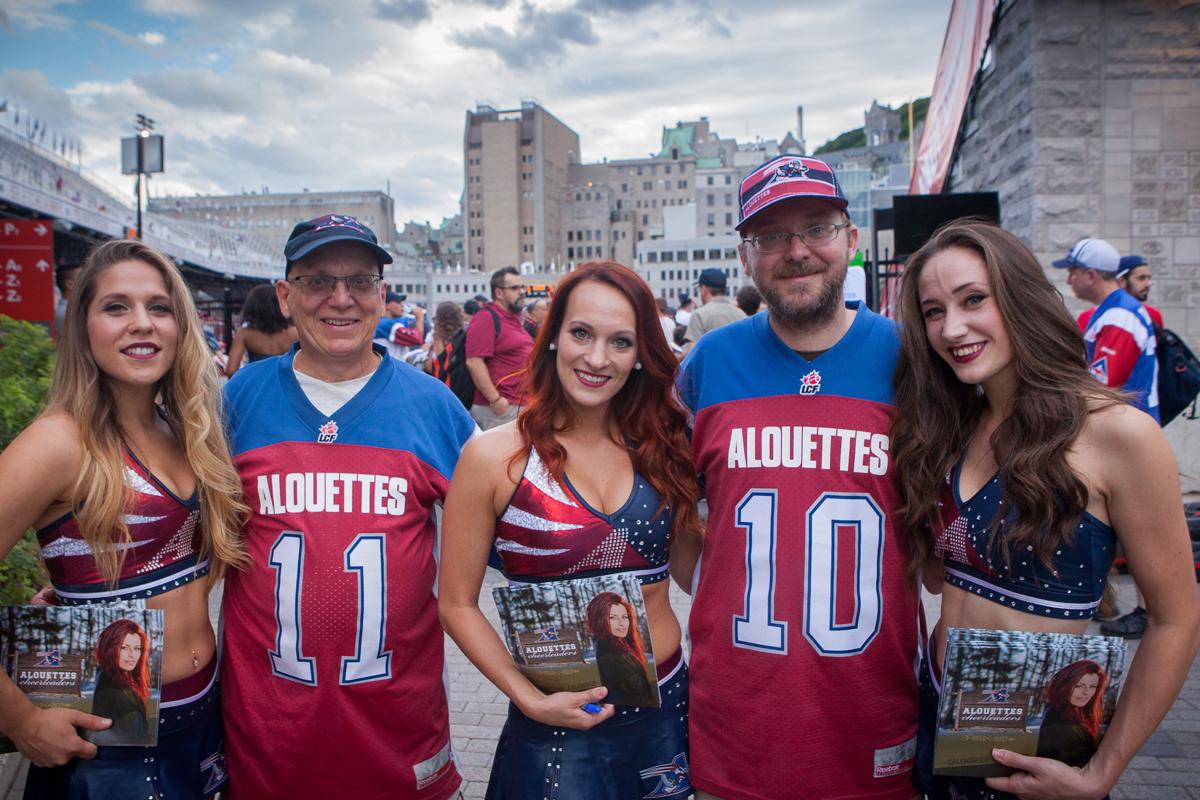 Alouettes de Montréal