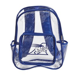 Funkins CLEAR BACK PACK