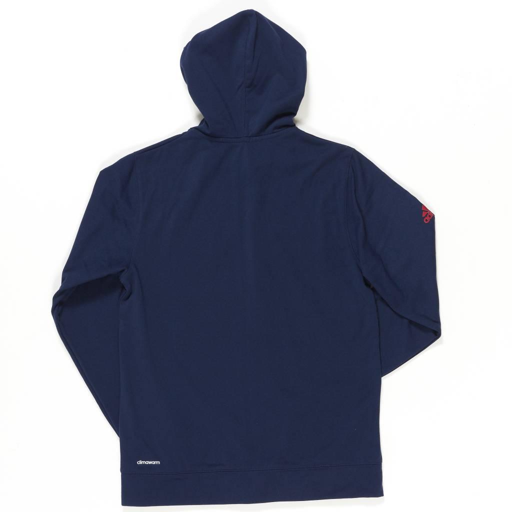 Adidas PLAYER ZIP HOODIE