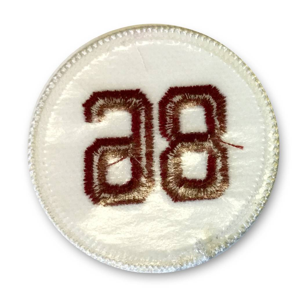 AlsFC PATCH #86 - Ben Cahoon