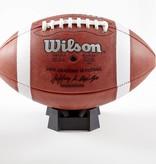 Wilson SIGNED ANWAR STEWART FOOTBALL