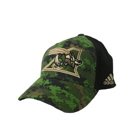 Adidas CAMO STRUCTURE HAT