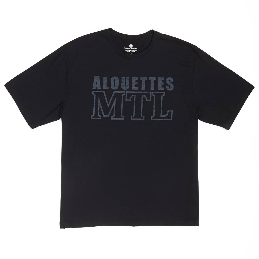 Levelwear MTL SHADOW SHIRT