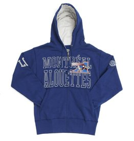 Old Time Football WALSH HOODIE