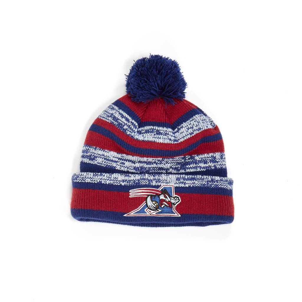 Old Time Football TUQUE CLAY