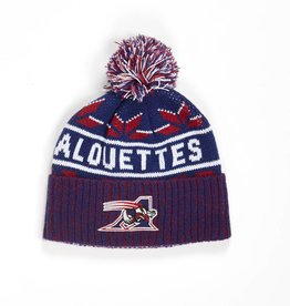 Old Time Football TUQUE SAXON
