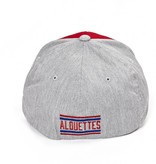 Old Time Football SILVER SCREEN HAT