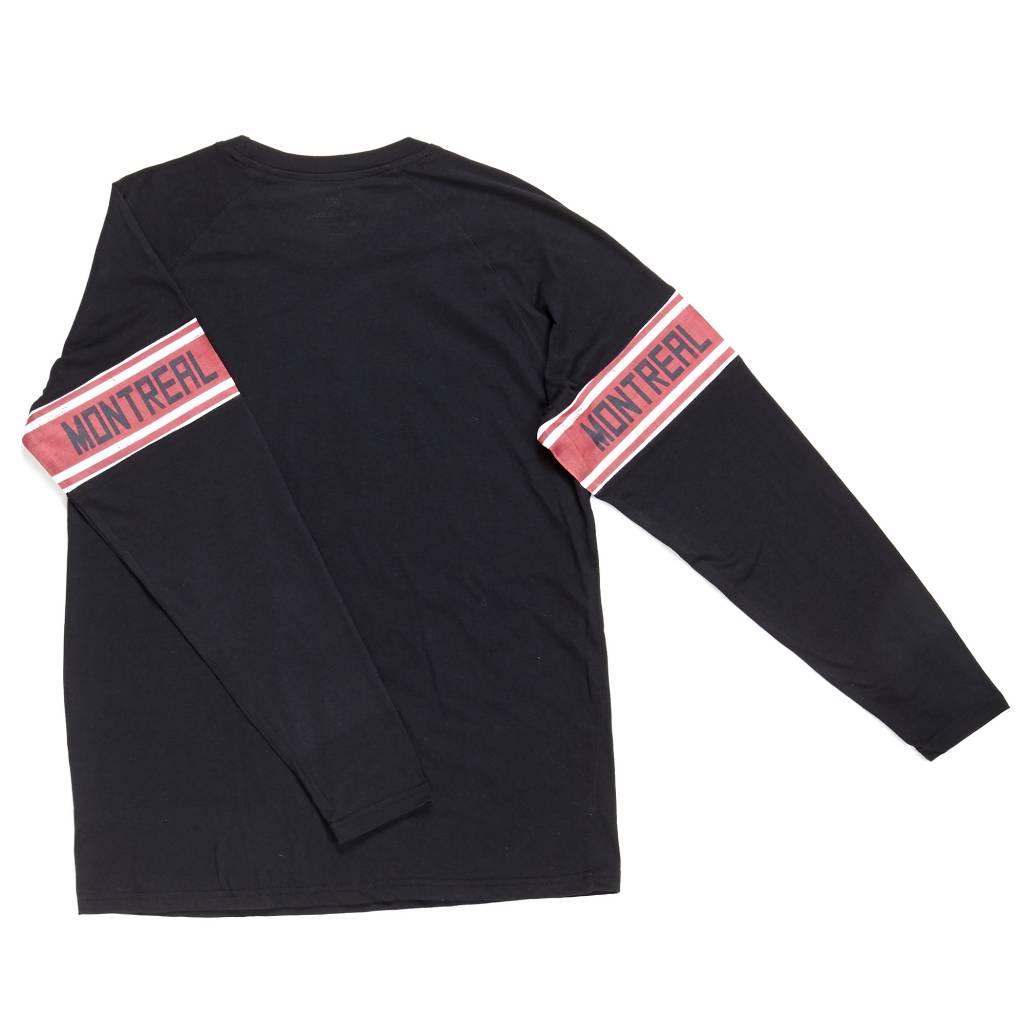 Levelwear MANCHE LONGUE SCOREBOARD