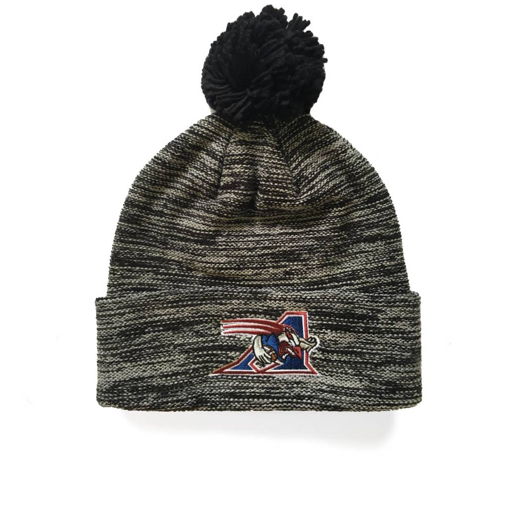 Mitchell and Ness STATIC POM TUQUE