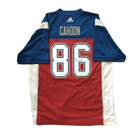 Adidas SIGNED CAHOON HOME JERSEY