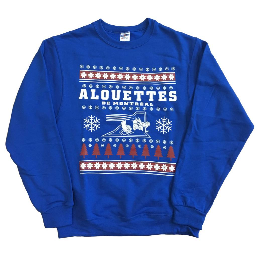 AlsFC CHRISTMAS SWEATER
