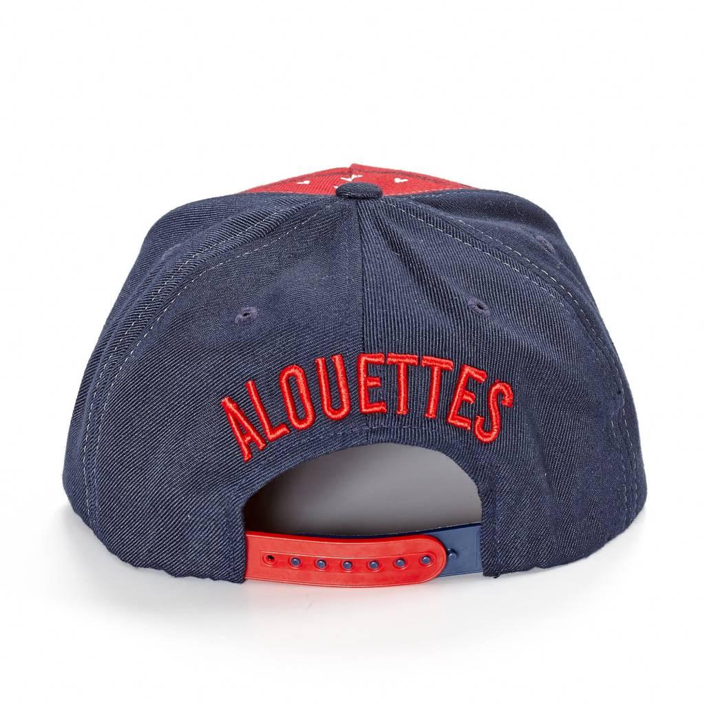 Bulletin REINDEER HAT