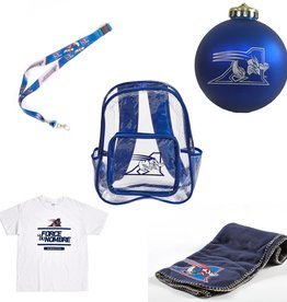 AlsFC HOLIDAY BAG