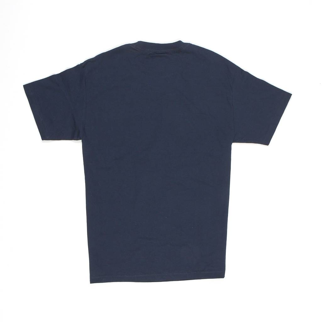 Bulletin CHANDAIL HOMME BASIC D-STRESSED BLEU
