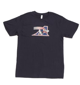 Bulletin BASIC NAVY TEE