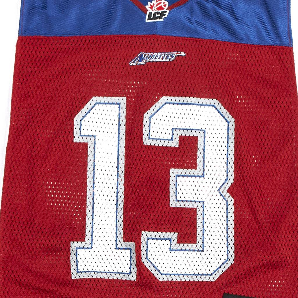 Reebok PRINTED YOUTH CALVILLO JERSEY
