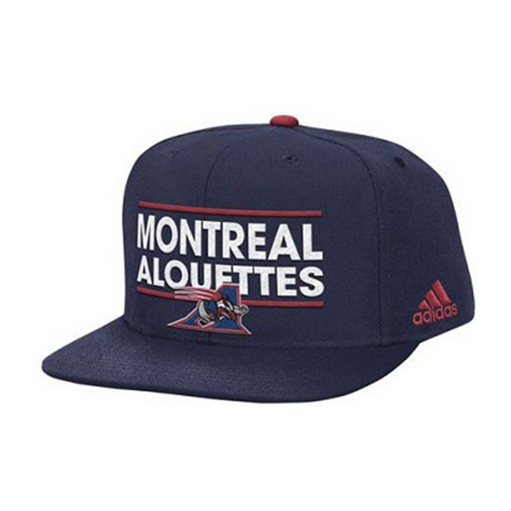 Adidas CASQUETTE PARTISAN SNAPBACK