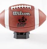 Wilson SIGNED JOHN BOWMAN FOOTBALL