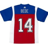 Adidas SIGNED BEDE HOME JERSEY