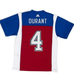 Adidas SIGNED DURANT HOME JERSEY