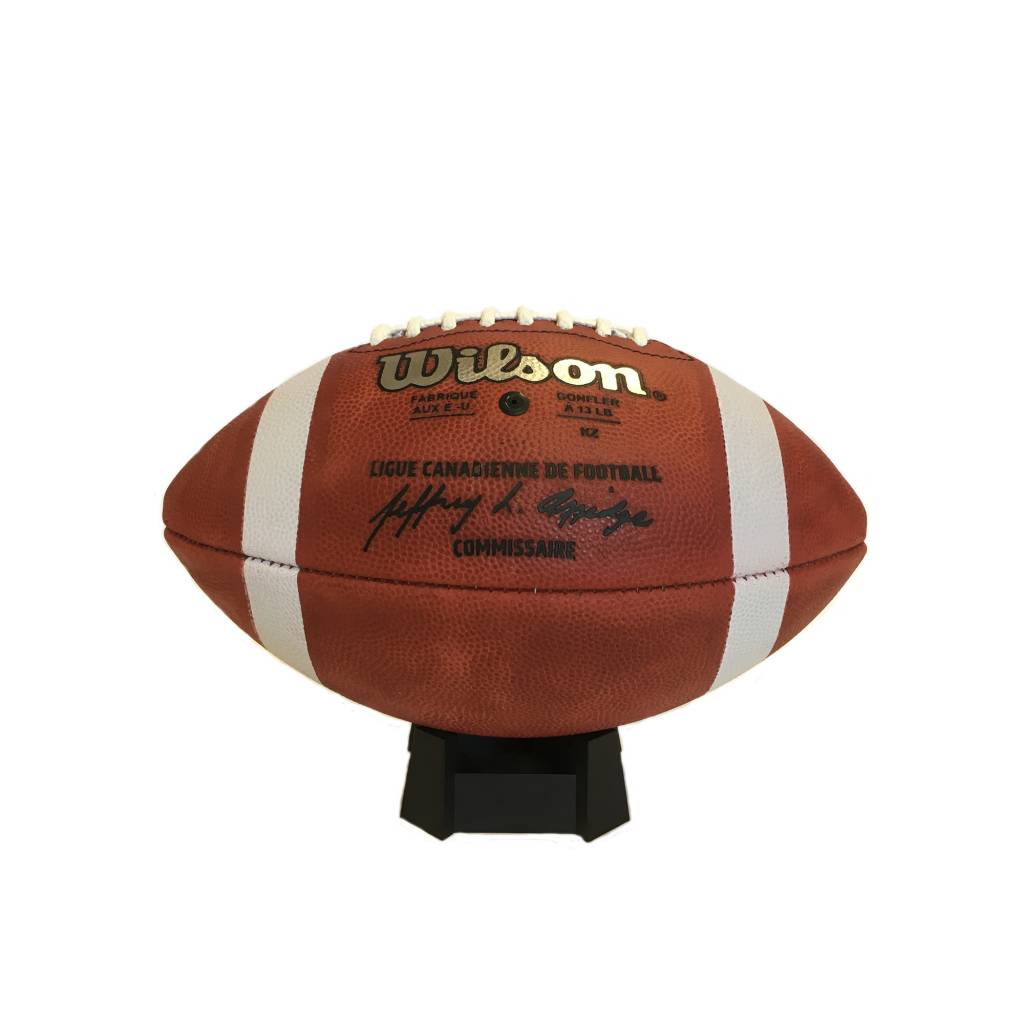 Wilson GAME BALL WITH LCF LOGO