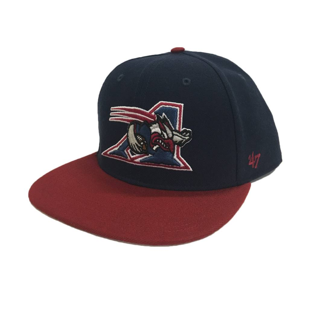 Brand 47 CAPTAIN HAT