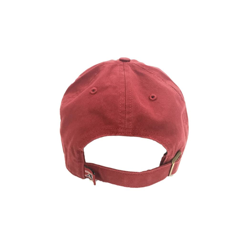 Brand 47 RED CLEAN UP HAT