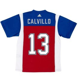 Adidas ANTHONY CALVILLO ADIDAS HOME JERSEY