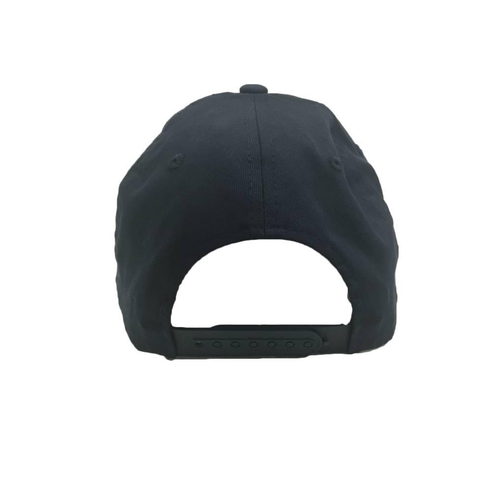 Zephyr NAVY MTL HAT