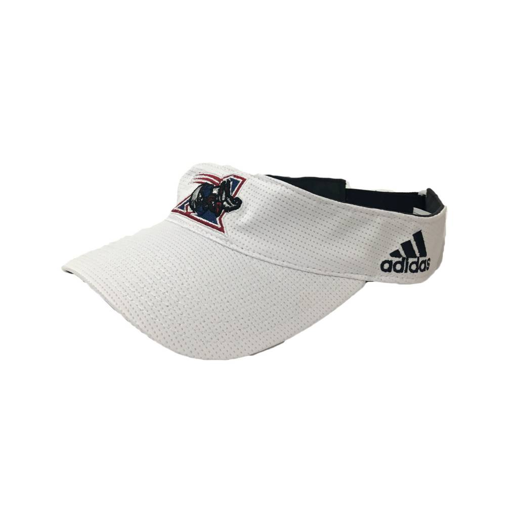 Adidas COACHES VISOR WHITE