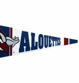 Hunter ALOUETTES PENNANT