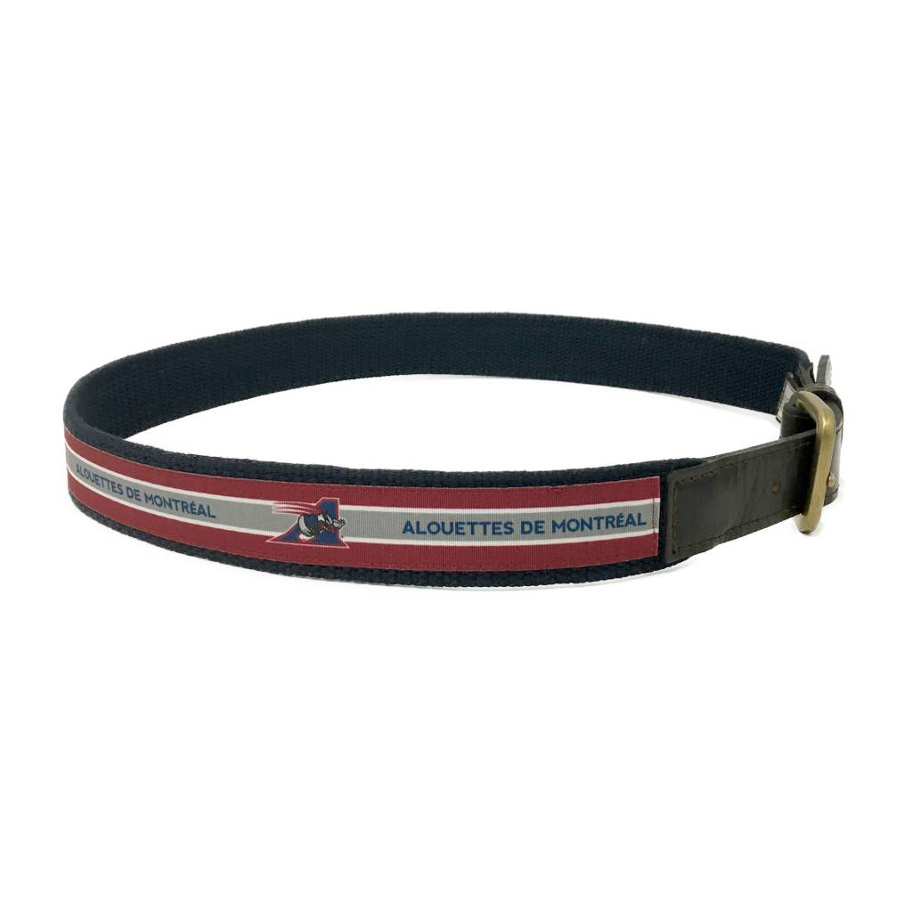 Levelwear CANVAS BELT