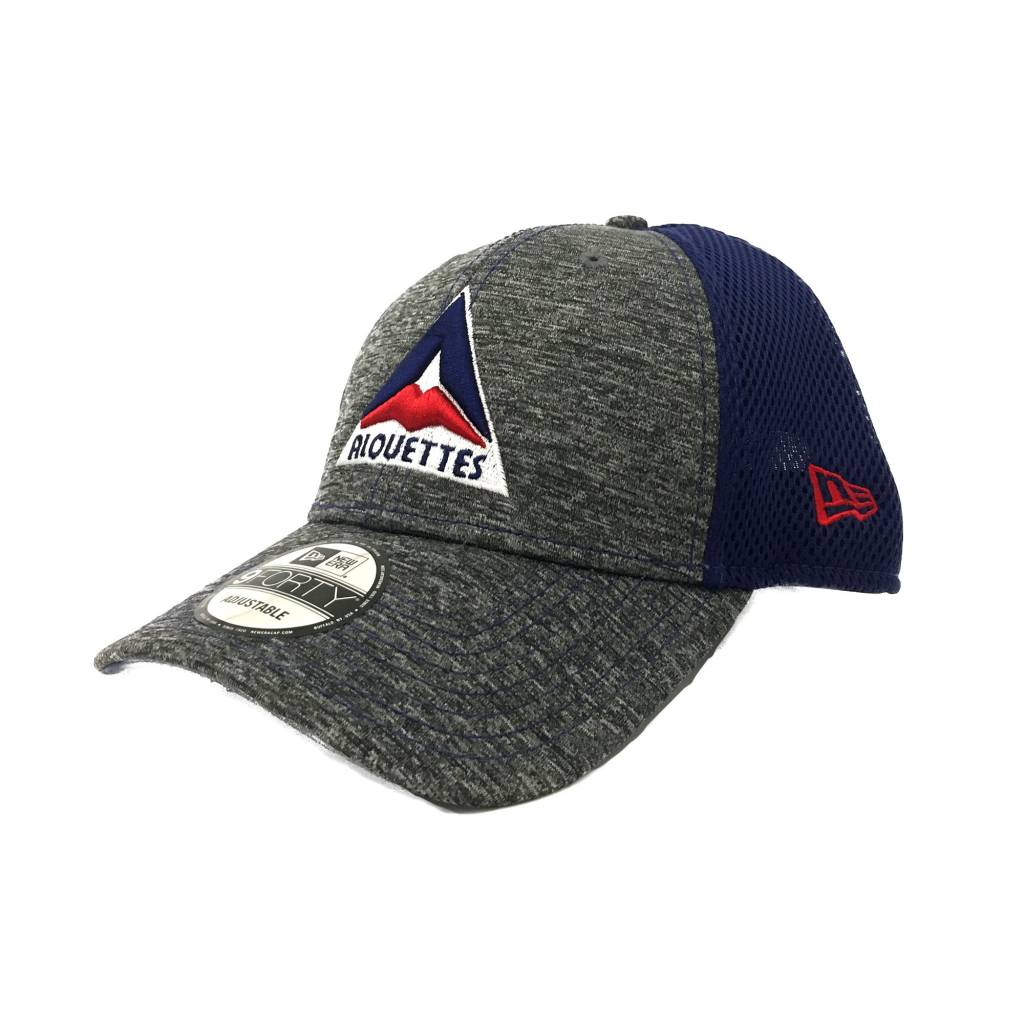 New Era SHADOW TURN HAT