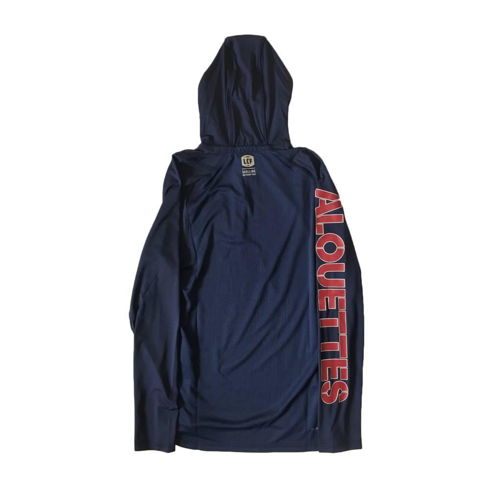 Adidas 1/4 ZIP TRAINING HOODIE